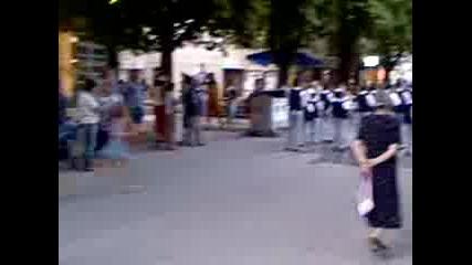Мажоретки - Сандански
