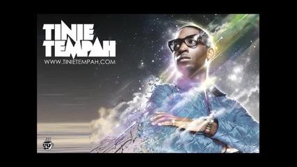 Tinie Tempah feat. Ester Dean -- Love Suicide (hd)