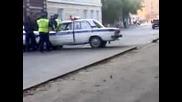 Руска милиция