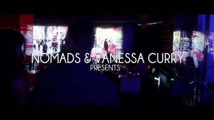 Страхотна песничка с участието на Leighton Meester • Nomads ft. Vanessa Curry - Addicted to Love