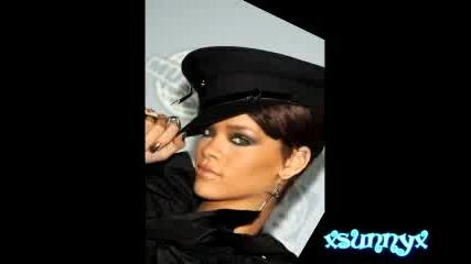 Rihanna* ( Run This Town )