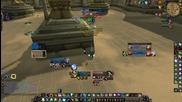 Arms Warrior/resto Shaman vs. Affliction Warlock/resto Shaman , World of Warcraft 2v2 Arena
