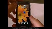 Samsung M8910 Pixon12 Видео Ревю Част 1