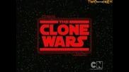 Войната на клонингите С04 Е21 Бг аудио