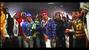 Fresh Boyz Ft Perodinj - I Rock Skinnies (official Video 2010 )