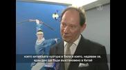 Членове на Европарламента приветстват Shen Yun в Европа