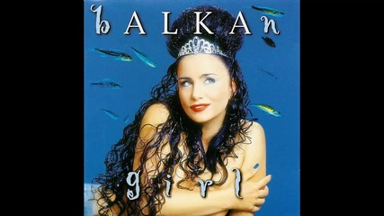 Alka Vuica - Balkan girl - (Audio 1999) HD