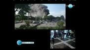 Юлският Атентат В Бургас - Равносметката Темата На Нова Тв 21.07.2012 г.