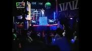 Mile Kitic - Rastajemo se mi - Ja stalno pijem - (LIVE) - (Diskoteka Valentino 2011)