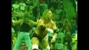 Wwe D - Generation X Entrance Video Full