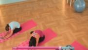 Fe Fit - Stretch Flow. Workout 2