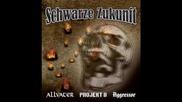 Allvater, Projekt B & Aggressor - Allvater Blick (2011)