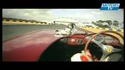 Le Mans Classic 2006 Voitures 49 - 56