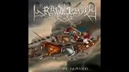 Graveland - Walls Of The Red Temple