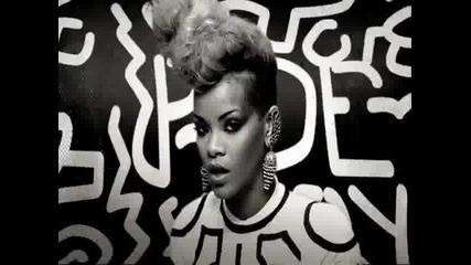 Rihanna - Rude boy [official Video] [high Quality]