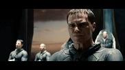 Процесът на Генерал Зод - Човек от стомана / General Zod's Trial - Man of Steel!