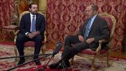 Russia: 'Internal contradictions' within the US govt led to Syria talks' collapse - Lavrov