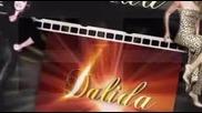 Далида - Бесаме мучо
