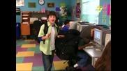 Наръчник за оцеляване в училище - Епизод 9 - Бг Аудио