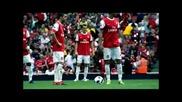 Maroune Chamakh - Arsenals New Boy