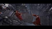 Бронираният монах - Целият филм 2003 Бг Аудио