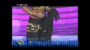 Нед и Николета - перфектен ориенталски танц Vip Dance