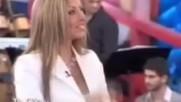 Angela Dimitriou - Live