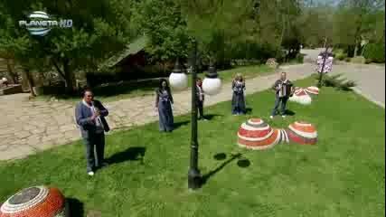 Оркестър Пловдив 2012 Раде,раде,бяло Раде...