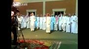 Арабска дискотека
