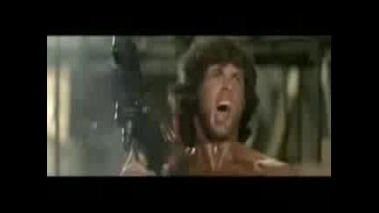 Rambo Mix Compilacia Godsmack