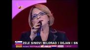 Semsa Suljakovic - Zasto si se napio [bn Music Spot] - Prevod