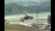 Kevin Windham Visits Piru Motocross Park 4 - 15 - 09