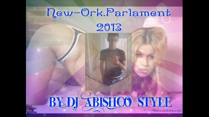 Ork.parlament-kobra 2013 Dj_abishco Style