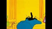 Bugs Bunny-epizod24-broom Stick Bunny