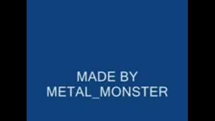Samo Metal Bez 4alga