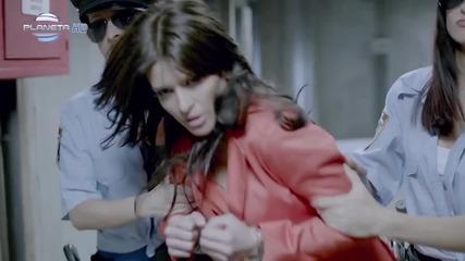 Преслава - Лудата Дойде ( Официално Видео ) 2012