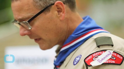 New York Boy Scouts Hire Openly Gay Camp Leader in Direct Defiance of Group's Homophobic Ban