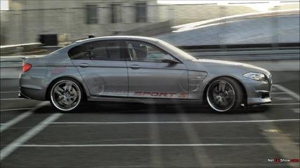 (много диво!!) Bmw Ac Schnitzer Sport S Concept