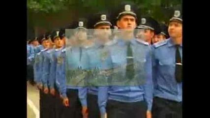 Прощание Славянки - Военен Марш