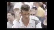 Wimbledon 2002 : BBC oбзор