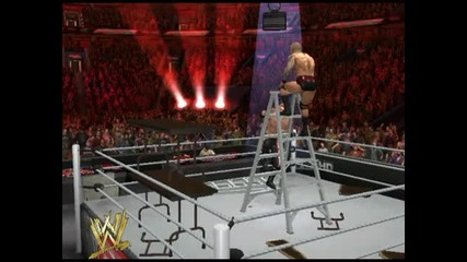 Smackdown vs Raw 2011 - Rko Through Two Tables