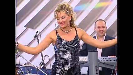 Snezana Babic Sneki - Igracka - (LIVE) - Sto da ne - (TvDmSat 2009)