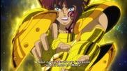 Saint Seiya Soul of Gold episode 10