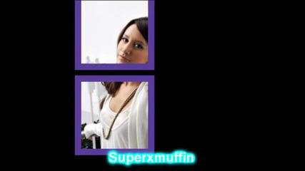 Collab - freshxmuffin and superxmuffin
