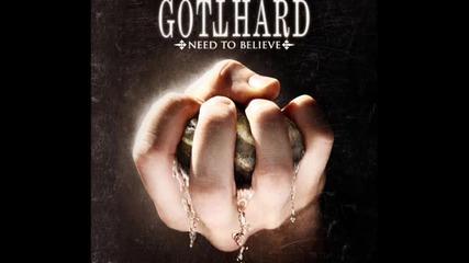 Gotthard - Unconditional Faith