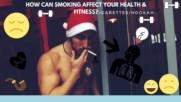 Питай Кехайов ep.20 | Как влияе пушенето върху фитнеса | Цигари срещу наргиле