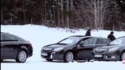 Opel Wintertrainin