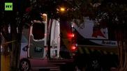 Gunman Kills 3 Cinema Goers then Himself in Louisiana Theater