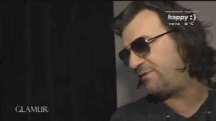 Aca Lukas - O seriji Dolina Vukova - Glamur - (Tv Happy 2014)