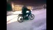 Руска Бяла - Moto